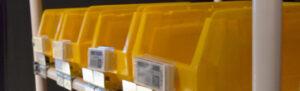 Ottimizzazione dei picking tramite Etichette Elettroniche