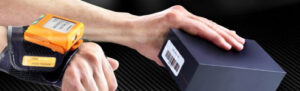 IT presenta Mark Display: uno schermo digitale wearable